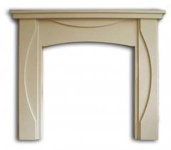 Darrendale Marble Fire surrounds