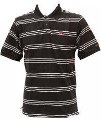 Palm Grove Cotton Pique Shirt