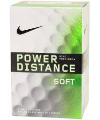 Nike Power Distance Soft Golf Balls (12)