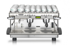 The Rancilio Classe 8 series - Standard coffee
