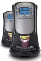 The FLAVIA® CREATION™ 400 Brewer