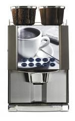 Neva Duo hot drinks machine