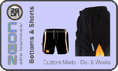 Bottoms & Shorts