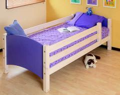 Scallywag Starter Bed