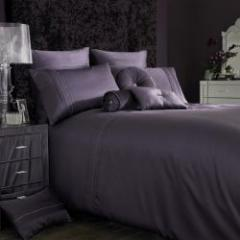 Fortini Amethyst Bed Linen by Kylie Minogue at