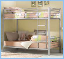 Bed The Joseph Twin
