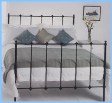 Alpen Bed