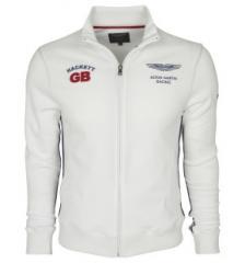 Aston Martin Racing Stripe Sweater