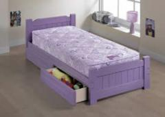 Lilac Junior bed