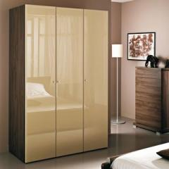 Oxygene 3 Door Wardrobe
