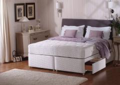 Backcare Elite Bed