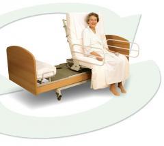 Roboflex Bed