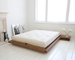 Kingsize Platform Bed