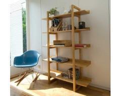 Solid Birch Shelves