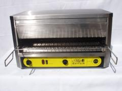 Mayfair PA10131 Electric Grill
