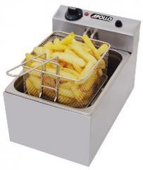 Apollo Countertop Electric Fryer ASF5