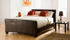 Romeo Single Bed Frame