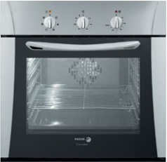 Fagor Stainless Steel Oven 5H-14X