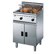 Lincat J12 Electric fryer