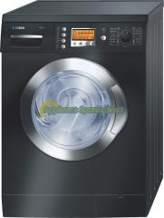Bosch Washer Dryer 1200 Spin Speed WVD24520BGB