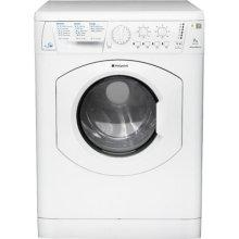 Hotpoint 1400 Spin Washer Dryer, 7kg Load, ABB