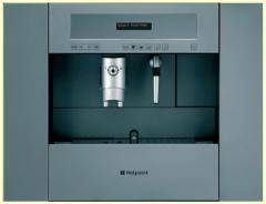 Hotpoint HCM15X Integrated Espresso Machine