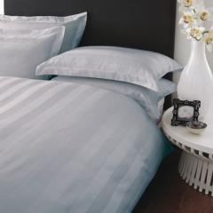 Savoy Silver Bedding