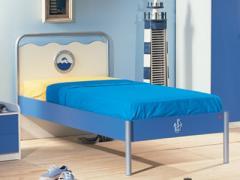 Ocean Single Bed