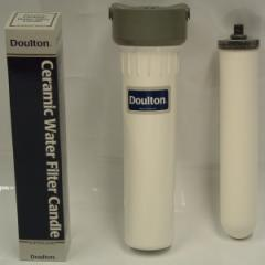 Doulton Supercarb water filter