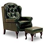 Woburn Legged Chair
