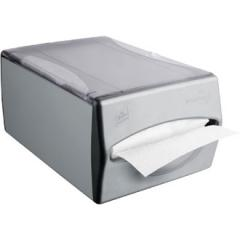 'Just one' counter napkin dispenser