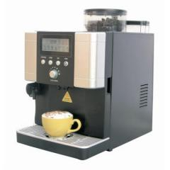 Chef Logic Cebo Bean to Cup Coffee Machine