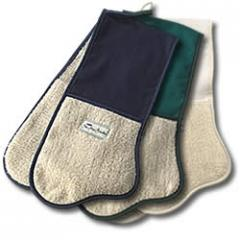 Traditional AGA Double Oven Glove