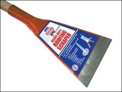 Roofing Scraper (long Handled 54in)