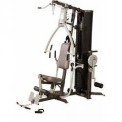 Marcy MP3500 Deluxe Multigym with Thigh Trainer /