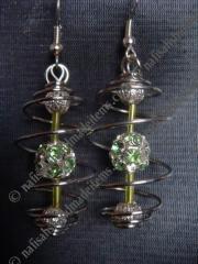 Arabian Queen Earrings