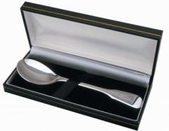 Silver Baby Spoon