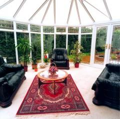Bespoke Edwardian Conservatories
