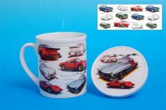 Porcelain & Fine bone china