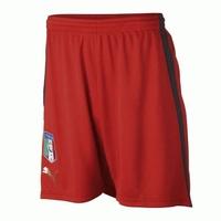 Italy Goalkeeper Shorts 2008 - 09