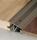 Kubriet T Stainless Steel 1Mtr Door Bar