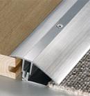 Kubriet Ramp Stainless Steel 2.7Mtr Door Bar