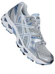 Asics Gel Nimbus 12 Ladies shoe