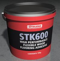 High Performance Flexible Wood Flooring Adhesive