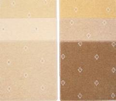 Weston Natural Textures Diamond Carpets