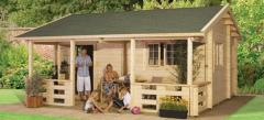 Ulos Cabin