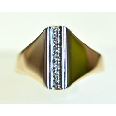 Gentlemans Dress Ring