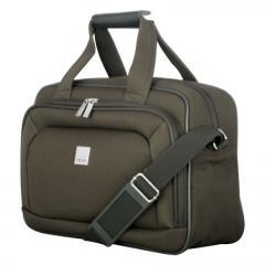 Tripp Olive ultra glide flight bag