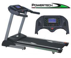 PowerTech ProForce LCD Treadmill