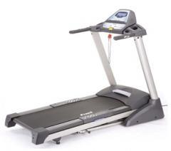 Fuel FT8 treadmill